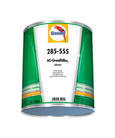 Primer  Glasurit  HS VOC NEGRO 285-555